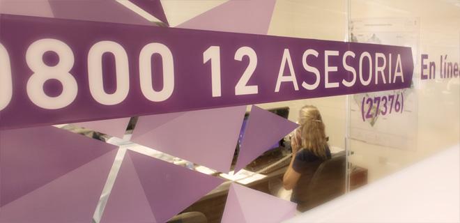 Adhesión de la Cámara de Diputados del Chaco al 0800 12 ASESORÍA