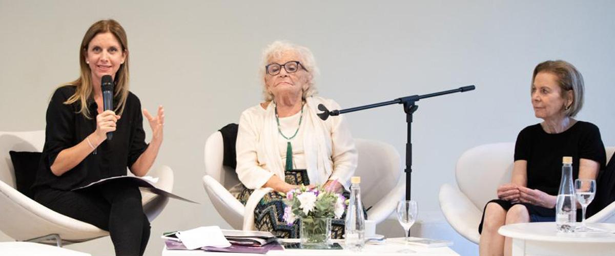 2° Encuentro de Mujeres de la Justicia