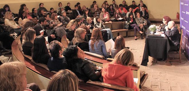 Se realizó la segunda conferencia del MPT