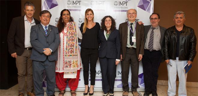 El MPT organizó el Primer Seminario Internacional sobre los Derechos del Niño