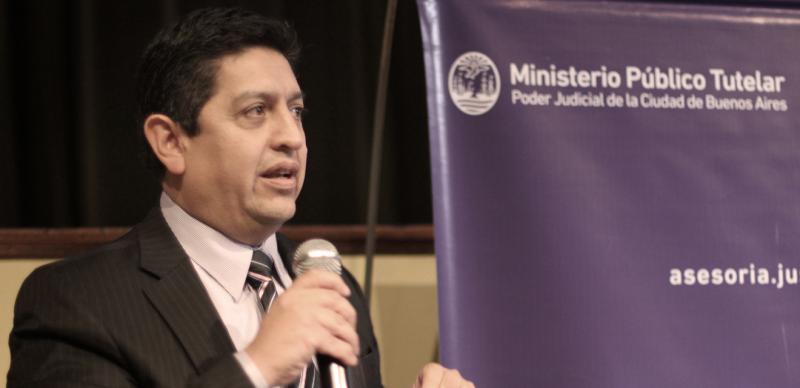 El nuevo Código Civil y el Sistema de Protección Integral de Derechos de Niñas, Niños y Adolescentes
